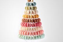 Passiontree Velvet Macarons / Delight your palate with our broad selection of macarons. The perfect match with a cup of coffee and a beautiful gift for your loved ones. To order macaron bells and macaron towers please visit www.passiontreevelvet.com
