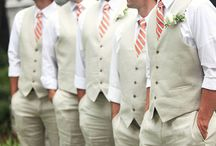 men at weddings