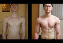 Building muscle / Bodybuilding and building muscle