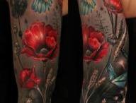 Tattoos / by Yvette Church