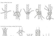 Knot  Turk's Head
