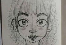 My arts / Rysowanie, sztuka/drawing, art