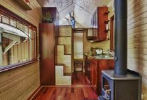 Architecture - Sheds & Cabins