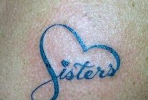 Tatuaggi Sorella