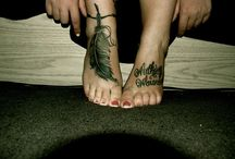 Beautiful tattoos and tattoo ideas