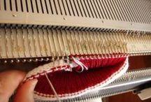 strikkemaskin