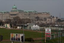 Budapest Landmarks / A pictorial guide to Budapest's Must-See Places.