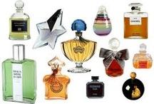 Kto sa vyzná v parfémoch?