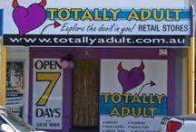 Caloundra Adult Shop / Shop 1/6 Bulcock Street, Caloundra 4551