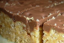 Chel Marie's Sweet Treats
