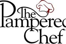 Pampered Chef My Awesome Job / by Sherri Matlock