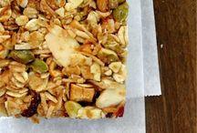 FOOD! / Non Paleo foods / by Erika Silva