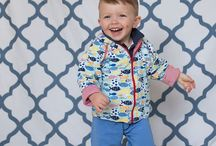 Kiddie Style / Favorite styles for the kids
