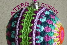 x Mas crochet / by Gail Barrett