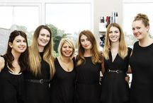 Hair Solved Team / We would like to introduce the Hair Solved team from across the country.