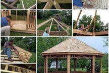 Building stuff
