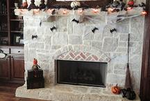 Halloween-BOO! / by Laura Pollard