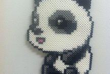 Hama bead designs!