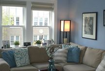Furniture Ideas / by Beth Woodruff