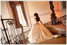 wedding bliss / by Candie Nichols