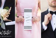Amazing Wedding Details
