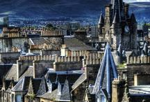 Scenery: Cities, castles & homes / by Ragnars Gambit