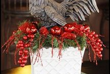 Holidays / by Stephanie Wilson