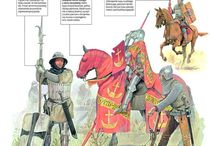 cavalry A to Z