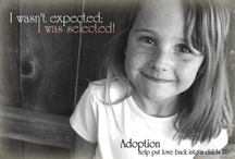 Adoption Inspiration!