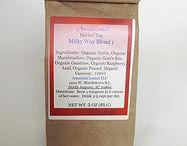 Herbal Teas / by AmandaCreated LLC
