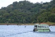 Thekkady Tourist Places / Dreamholidays offers best 3 Days 2 Night Kerala Thekkady tour packages from Cochin which covers top attractive tourist places in Cochin and Thekkady