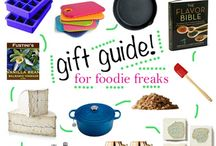 Gift Guides / by The Noshery