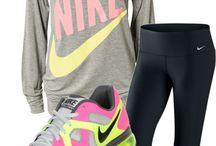 Fitnesz ruhák