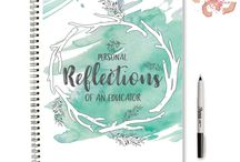 Reflective Journal: Personal Reflections of an Educator