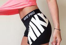 Nike♡♡♡