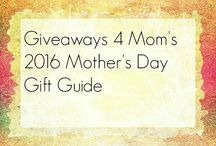 Gift guides & gift ideas / Gift guides and gift ideas for every occasion! Christmas gift guides. Mother's Day gift ideas. Father's Day gift guides. Valentine's Day gift ideas. Best gifts for everyone and for every budget .