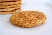 Cookies / by Sarai Stine