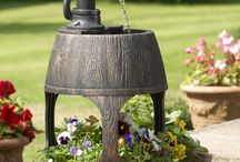 Everything about your garden! / Tons of useful stuff for your garden, patio e.t.c