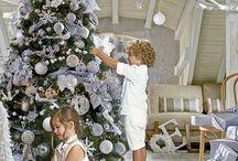 En navidad, comparte en familia