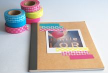 Journaling - printable - project life / by Jenn Mk