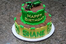 Van's First Birthday