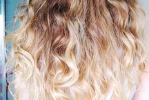 Hairrr / by Ashley Fisher
