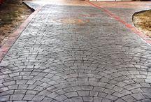 Style Beton / Decorative Concrete Products