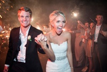 Amazing Weddings! / Gorgeous photos from weddings that caught my attention!