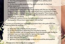 Questions to Ask a Wedding Photographer / Where to start, there are so many photographers and you want to get it right, read through this to help you on your way. Questions to Ask a Wedding Photographer by Fiona Walsh Photography