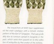 Neulejutut / neulonta knitting neulekaaviot