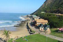 SA places to visit