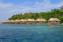 Raja Ampat Beauty