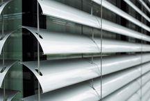 Sonnenschutz für Fenster+Fassade