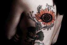 Tattoos / by Sarah Liane